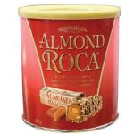 Almond Roca Tin (Brown & Haley) - 284g